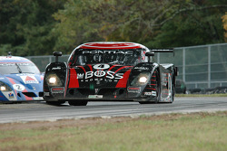 #4 Howard - Boss Motorsports Pontiac Crawford: Butch Leitzinger, Elliott Forbes-Robinson, #2 CITGO - Howard - Boss Motorsports Pontiac Crawford: Andy Wallace, Milka Duno