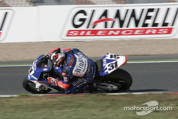 31-K.Muggeridge-Honda CBR 1000 RR-Winston Ten Kate Honda