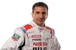 Marc Gene, Nissan NISMO
