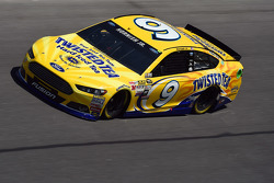 Sam Hornish Jr., Richard Petter Motorsports Ford