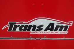 Trans Am signage