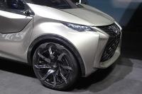 Lexus LF SA Concept