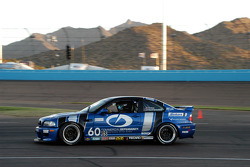 #60 Finlay Motorsports BMW M3: Rob Finlay, Michael McDowell