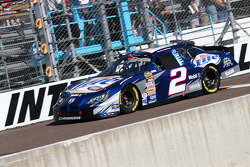 NASCAR-CUP: Rusty Wallace