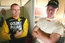 Bas Leinders and Renaud Kuppens