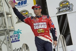 Drivers introduction: Greg Biffle
