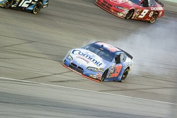 David Stremme crashes