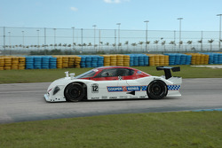 #12 Group Four/ CCP Racing Ford Multimatic: Jay Howard, Nick Boulle, Enzo Pottolichio