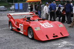 #20 Cheetah G601-Ford