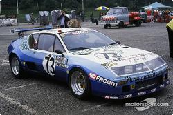 #73 Alpine-Renault A 310