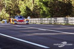 #6 Kremer Racing Kremer K8 Porsche: Giovanni Lavaggi, Bernard Chauvin, Jean-Luc Maury-Laribière