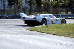 #70 Spice Engineering Spice-Tiga GC85 Ford: Gordon Spice, Ray Bellm, Mark Galvin