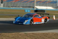 #2 Howard - Boss Motorsports Pontiac Crawford: Rusty Wallace, Danica Patrick Danica Patrick
