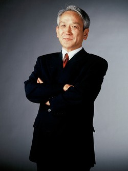 Tsutomu Tomita, Chairman and Team Principal (Toyota Motorsport GmbH)