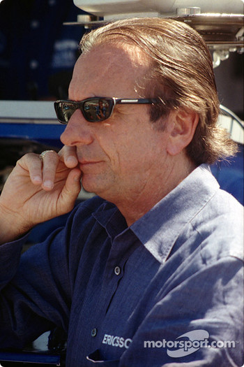 Emerson Fittipaldi
