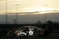 #2 Howard - Boss Motorsports Pontiac Crawford: Rusty Wallace, Danica Patrick, Allan McNish, Jan Lammers