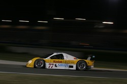 #77 Feeds the Need/ Doran Racing Ford Doran: Terry Borcheller, Forest Barber, Michel Jourdain, Harrison Brix