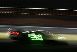 #26 Konrad Motorsports Saleen S7R: Paolo Ruberti, Fabio Babini, Jamie Davis