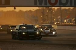#21 BMW Team PTG E46 M3: Bill Auberlen, Joey Hand, Ian James
