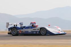 #20 Dyson Racing Team Lola B06/10 AER: Chris Dyson, Guy Smith