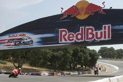 Red Bull bridge
