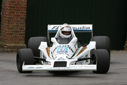 Williams Cosworth FW06: Alan Jones