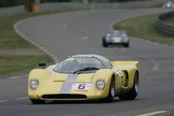 #06 Chevron B16 1970