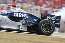 Mark Webber retires