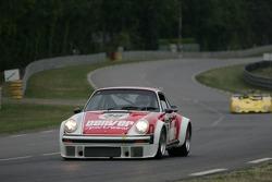 #38 Porsche 934 1976