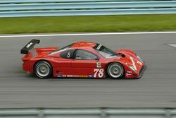 #78 Doran/ Pegasus Racing Pontiac Doran: BJ Zacharias, Oliver Kuttner