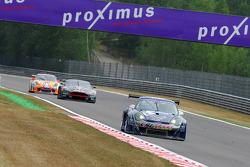 #194 Prospeed Competition Porsche GT3 RS: Rudi Penders, Franz Lamot, Jean-François Hemroulle