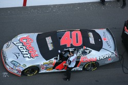 Coors Light Dodge of David Stremme
