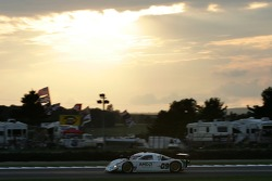 #09 Spirit of Daytona Racing Pontiac Crawford: Bobby Labonte, Guy Cosmo