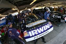Irwin Ford crew members at work