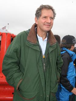 Jody Scheckter