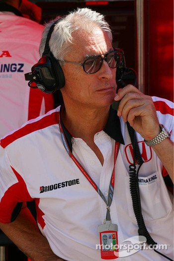 Daniele Audetto