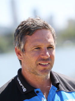 Brad Hodge, Australian International Cricket Player