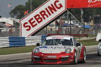 GT3: Sebring