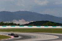Max Verstappen, Scuderia Toro Rosso d Sergio Perez, Sahara Force India