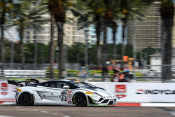 #25 Reiter Engineering Lamborghini Gallardo: Nicky Catsburg
