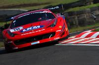 British GT: Oulton Park