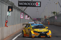 James Thompson, Lada Vesta, Lada Sport