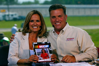 NASCAR remembers Steve Byrnes