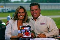 NASCAR remembers Steve Byrnes