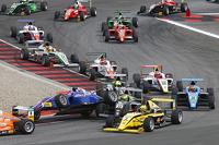 ADAC Formula 4: Oschersleben