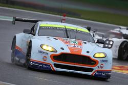 #97 Aston Martin Racing Vantage V8 Darren Turner, Stefan Mucke, Rob Bell