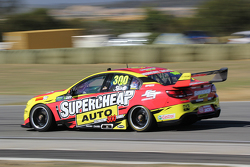 Tim Slade, Walkinshaw Racing