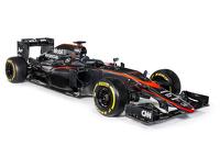 McLaren livery teaser