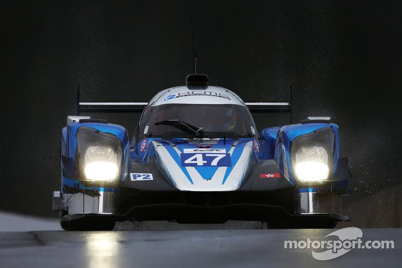 #47 KCMG Oreca 05 Nissan Matthew Howson, Richard Bradley, Nicolas Lapierre