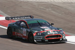 #24 Aston Martin Racing BMS Aston Martin DBR9: Fabrizio Gollin, Miguel Ramos